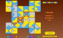 Rotate Mania Free screenshot 3/4