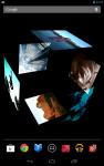 Gyrophoto 3D Live Wallpaper - FREE screenshot 2/5