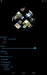 Gyrophoto 3D Live Wallpaper - FREE screenshot 3/5
