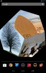 Gyrophoto 3D Live Wallpaper - FREE screenshot 5/5