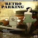 Jarbull Retro Parking screenshot 1/4