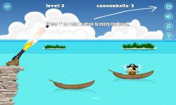Coastal Cannon screenshot 1/1