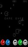 Tiny Asteroids screenshot 3/4