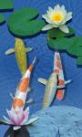 3D freshwater Fish pond screenshot 3/6