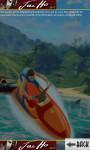 Aqua Moto Race – Free screenshot 5/6