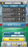 Bookie - Sports Betting Game screenshot 3/5