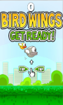 Bird Wings screenshot 1/1