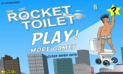 Rocket superman screenshot 1/5