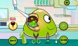Monster Ear Doctor screenshot 3/4