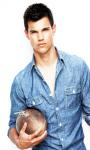 Taylor Lautner Live Wallpaper Free screenshot 4/5