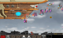 Wingmen screenshot 2/4