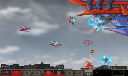 Wingmen screenshot 4/4