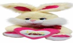 Bunny Toy Live Wallpaper screenshot 2/3