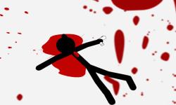 Stickman Gunfire-Sniper Hero Games screenshot 3/4