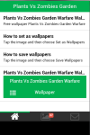 Plants Vs Zombies Garden Warfare Wallpaper screenshot 2/6
