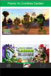 Plants Vs Zombies Garden Warfare Wallpaper screenshot 3/6
