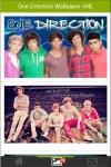 One Direction Wallpaper ANL screenshot 2/3