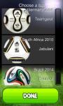 Juggle Cup Football 2014 screenshot 4/6