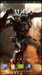 Transformers 4 Wallpaper HD screenshot 1/6