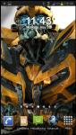 Transformers 4 Wallpaper HD screenshot 3/6