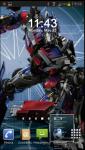 Transformers 4 Wallpaper HD screenshot 4/6