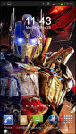 Transformers 4 Wallpaper HD screenshot 5/6