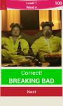 Great TV Show Character Quiz screenshot 4/5