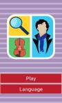 Great TV Show Character Quiz screenshot 5/5