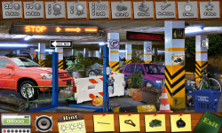 Free Hidden Object Game - The Office screenshot 3/4
