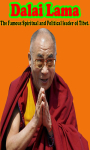 Dalai Lama Quiz screenshot 1/4