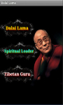 Dalai Lama Quiz screenshot 2/4