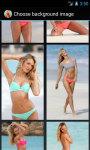 Candice Swanepoel HD Live Wallpaper screenshot 5/6
