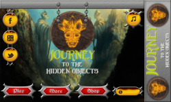 Journey Hidden Objects screenshot 1/6