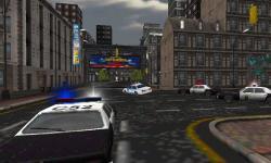 10-4 Police Car Joyride Racing screenshot 1/4