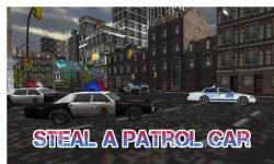 10-4 Police Car Joyride Racing screenshot 2/4