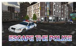 10-4 Police Car Joyride Racing screenshot 3/4