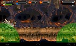Devil Ninja Cave screenshot 2/6