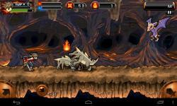 Devil Ninja Cave screenshot 3/6