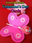 Handmade Valentines Day Cards screenshot 1/3