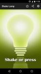 Shake Lamp - Linterna screenshot 3/6