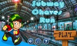 Subway Chaves Run screenshot 1/3