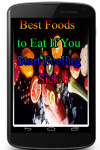 Best Foods to Eat If You Start Feeling Sick screenshot 1/3