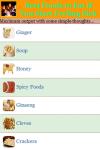 Best Foods to Eat If You Start Feeling Sick screenshot 2/3
