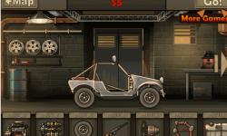 Earn to Die 4 screenshot 1/4