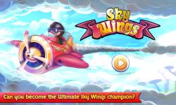 Sky Wings screenshot 1/5