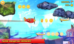 Sky Wings screenshot 3/5