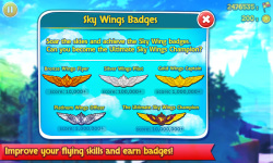 Sky Wings screenshot 4/5