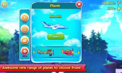 Sky Wings screenshot 5/5