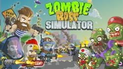 Zombie Boss Simulator screenshot 1/4