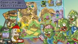 Zombie Boss Simulator screenshot 2/4
